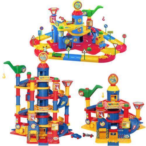 Spielzeug Garage  Ebay