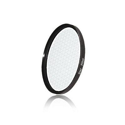 Gitterfilter x6 Effektfilter 72mm Premium Qualität