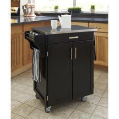 Kitchen Bakers Rack Towels Target Cart | Ebay