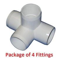 3/4 PVC Fittings | eBay