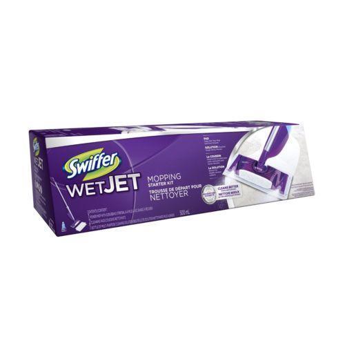 Swiffer Wet Jet MOP  eBay