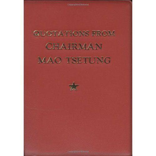 Quotations from Chairman Mao  eBay