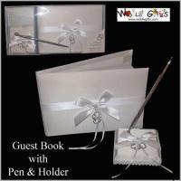 Wedding Pen Holder   eBay