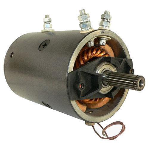 8274 Warn Winch Wiring Diagram 12v Motor Heavy Duty Ebay
