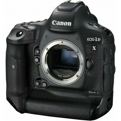 Canon EOS-1DX Mark II DSLR Camera (Body Only) BRAND NEW