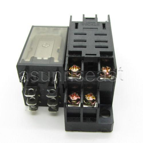 Dc Power Supply Circuit With Protector