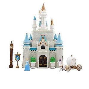 Cinderella Castle eBay