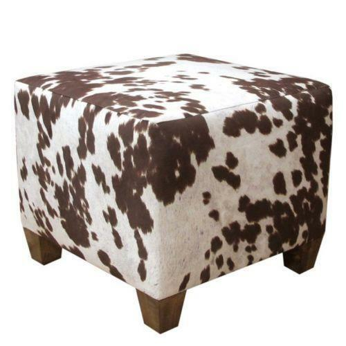 Cowhide Furniture  eBay