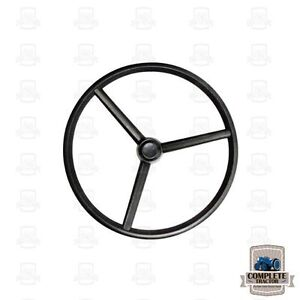 New Steering Wheel Ford New Holland Tractor 4340 4400 4410
