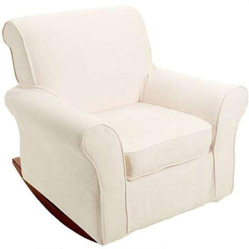 Rocking Chair Cover Home  Garden  eBay
