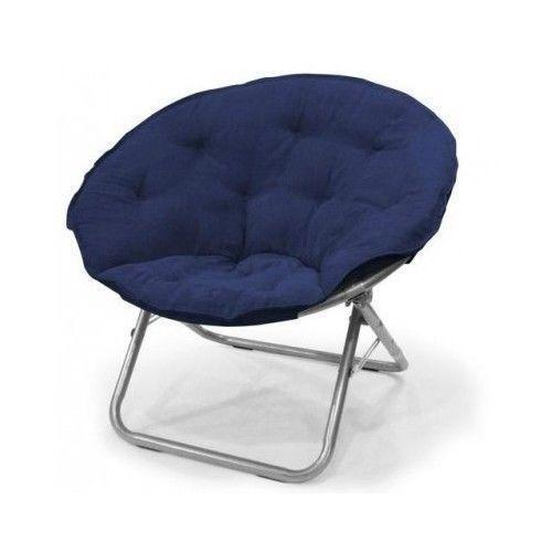 Saucer chair ebay