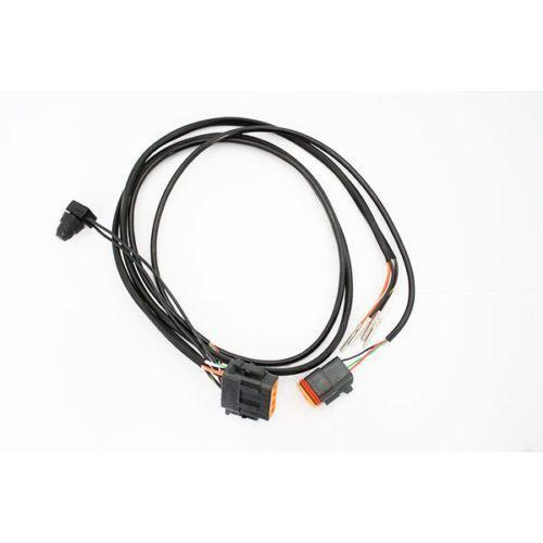 wire harness for trailer lights