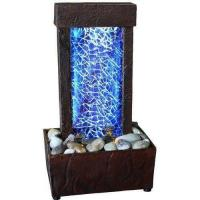 Tabletop Fountain Lighted | eBay