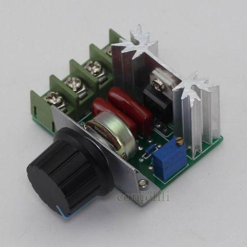 Voltage Regulator Circuit Electronic Design