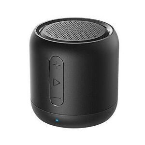 Anker SoundCore Mini Super Mobiler Bluetooth Lautsprecher Speaker FM Subwoofer