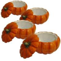 Pumpkin Soup Bowls | eBay