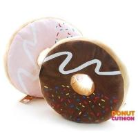 Donut Pillow | eBay