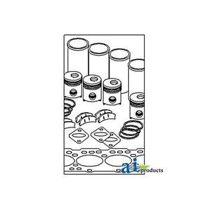 Farmall Super C Hydraulic Pump Diagram Ford NAA Hydraulics