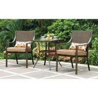 3 Piece Patio Set | eBay