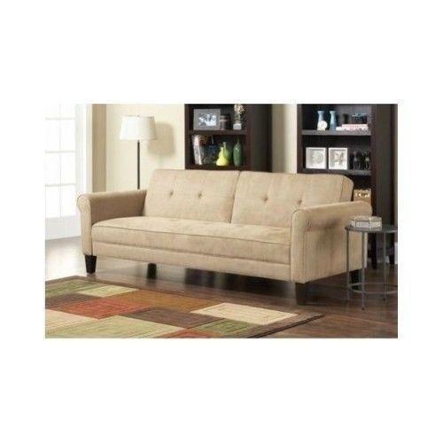 folding bed sofa set denver leather hide a | ebay