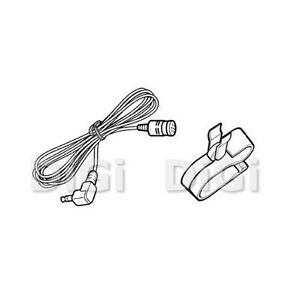 Microphone fits Pioneer DEH-P AVIC-F AVIC-X AVIC-HD AVH-P