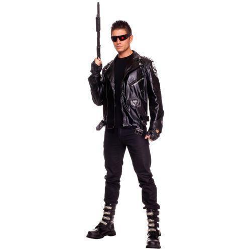 Terminator Costume  eBay