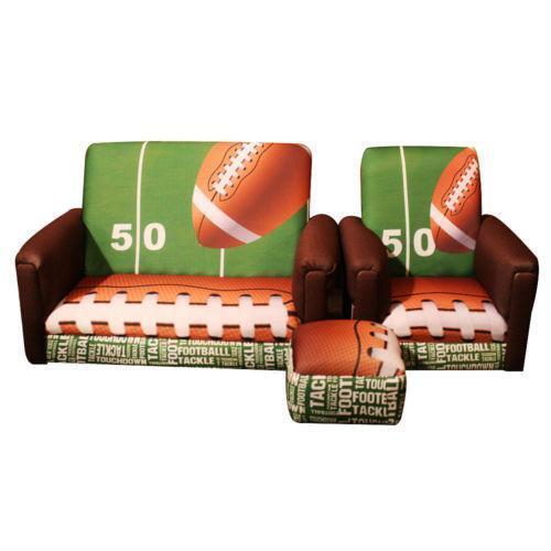 Kids Football Chair