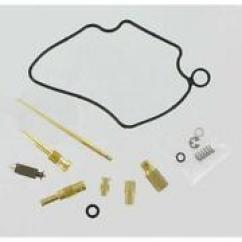 Edelbrock Quicksilver Carburetor Diagram 110cc Mini Chopper Wiring Parts Accessories Ebay Harley 400ex Carb
