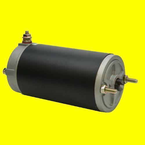 Meyer Snow Plow Motor Wiring Diagram