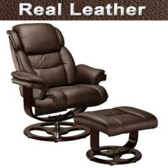 Leather Sofa Brown Dfs Fabric Chesterfield Bed Uk Real Dining Room Chairs | Ebay