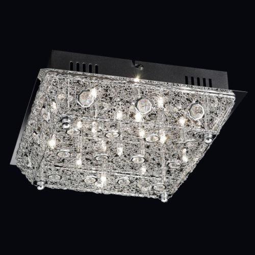 Flush Fitting Ceiling Light EBay