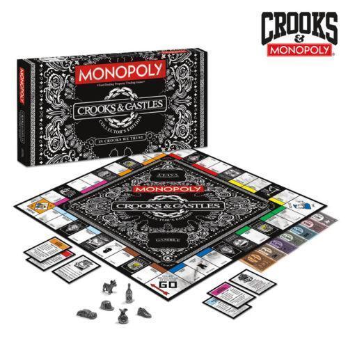RARE Monopoly EBay