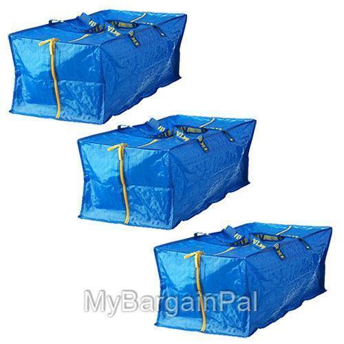 Ikea Blue Bag Ebay