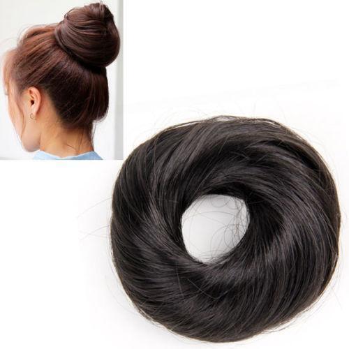 Hair Extension Bun EBay