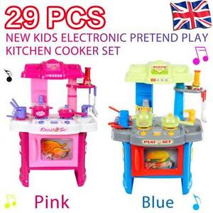 kids kitchen toys home depot sinks and faucets play games ebay childrens
