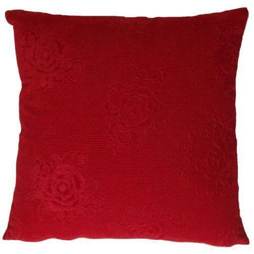 Red Decorative Pillow Cover  eBay