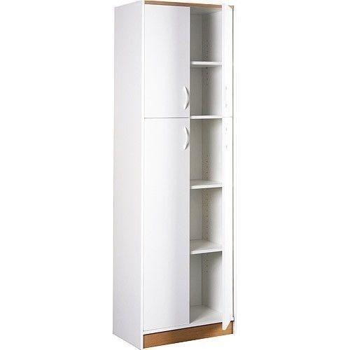 kitchen sideboard cabinet white chairs storage cabinets | ebay