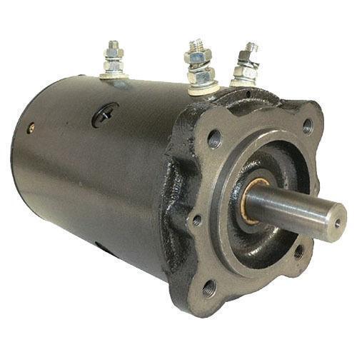 Electric Winch Wiring Diagram Winch Motor Ebay
