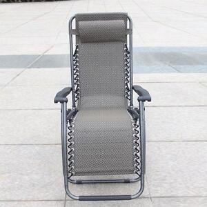 lawn folding chairs cheetah print chair lounge ebay outdoor