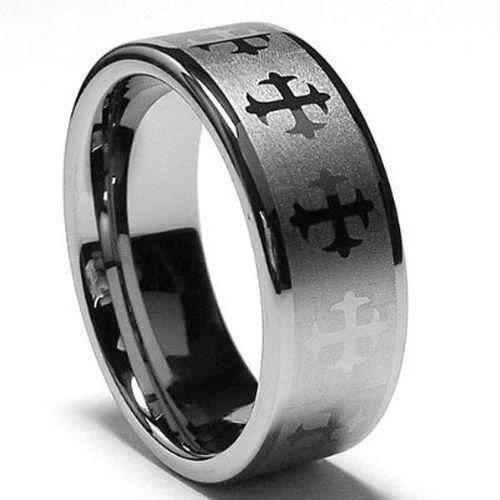 Christian Wedding Rings  eBay