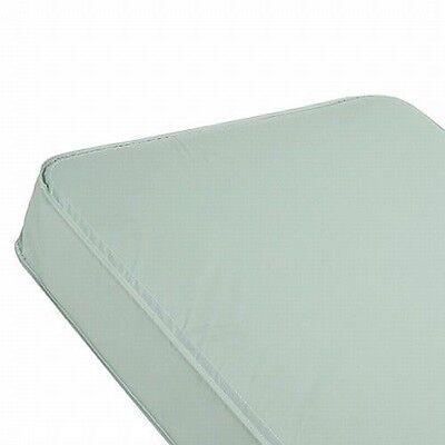 New Invacare Waterproof Twin Bed Vinyl Innerspring Mattress  80  eBay