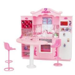 Pink Sofa Browse Uk Futon Bed Amazon Barbie Doll Furniture | Ebay