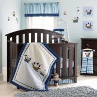 Pirate Crib Bedding   eBay