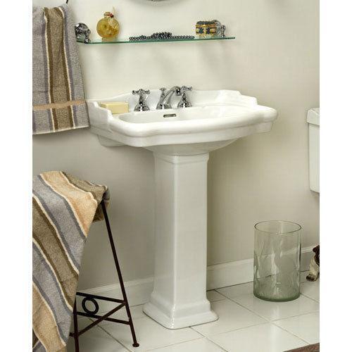 Small Pedestal Sink  eBay