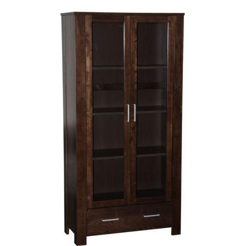 Living Room Display Cabinet  eBay