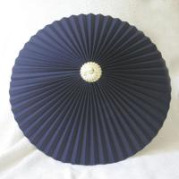 Blue Uplighter Lamp Shade | eBay
