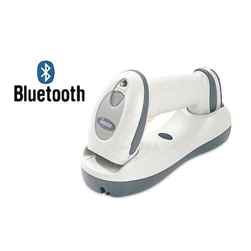 Barcode Funk Scanner Bluetooth Motorola LS4278 Kabelloser Barcodescanner