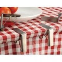 Tablecloth Holder | eBay