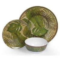 Tropical Dinnerware | eBay