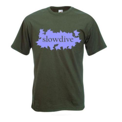 Slowdive T Shirt EBay